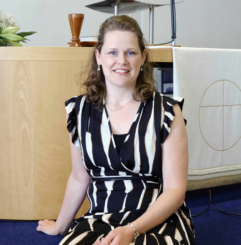 ds. Prins-van den Bosch